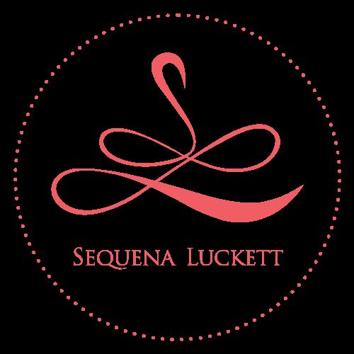 Sequena Luckett Digital Strategy | Web Design | Branding